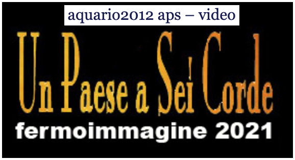 i video di Aquario2012